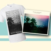 Image of The Package Of Change CD + T-shirt