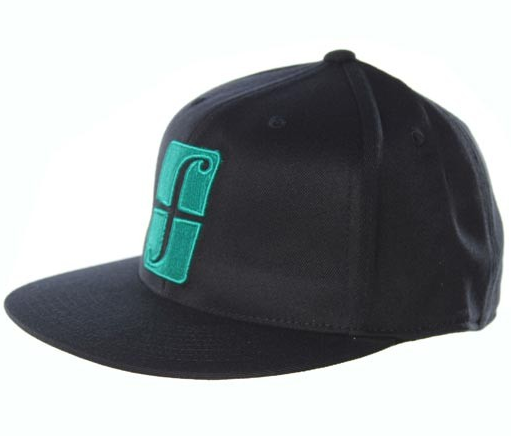 Image of GORRA FORUM SURFACE FLEXFIT EN LIQUIDACION.