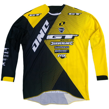 Image of Team Race Jersey 2013