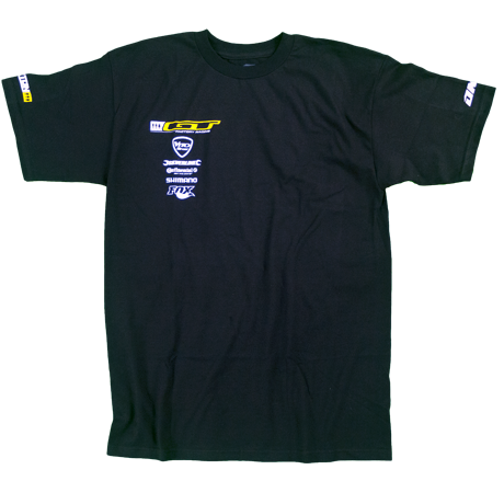 Image of Team Tee - Black