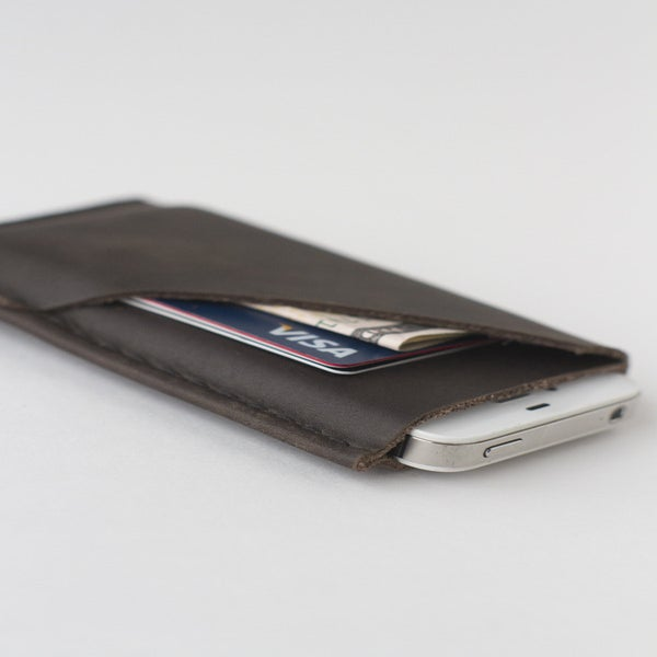 Image of Gatherer's iPhone Wallet