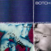 "Image of BOTCH ""American Nervoso"" 2xLP"