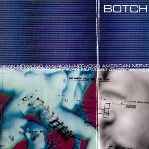 "Image of BOTCH ""American Nervoso"" 2xLP"