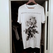 Image of The White Rose Tee