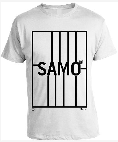 Image of SAMO - GHIGO