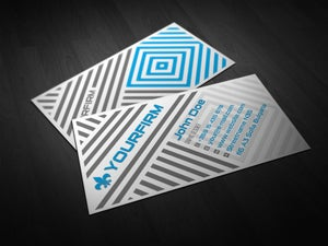 Image of Business card 03
