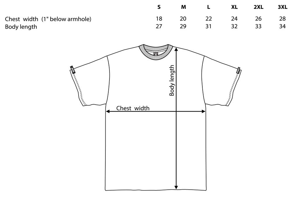 Image of GEO TEE SS13 (HEATHER GREY)