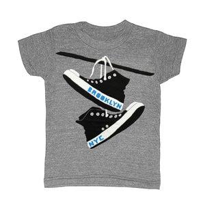 Image of KIDS - Brooklyn Converse