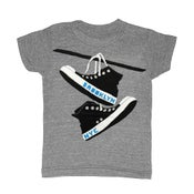 Image of Brooklyn Converse | KIDS TEE