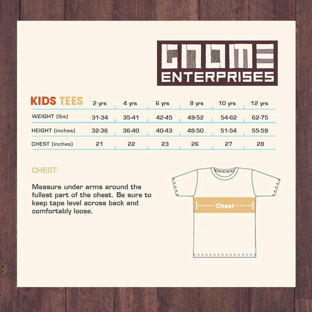 Gnome enterprises handprinted t shirts for men women kids gnome enterprises handprinted t shirts for men women kids infants kids brooklyn converse nvjuhfo Image collections