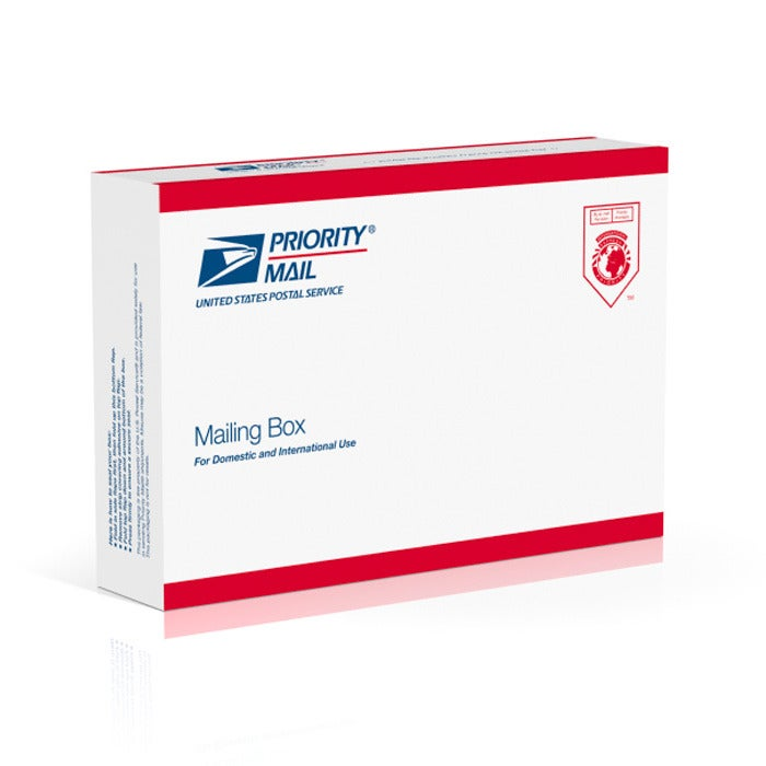 Image of USPS Priority Mail 2-3 days