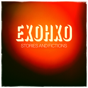 "Image of ""Stories and Fictions"" EP"