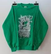 Image of REP LumberJackJoe Sweatshirt - LumberJackJoe