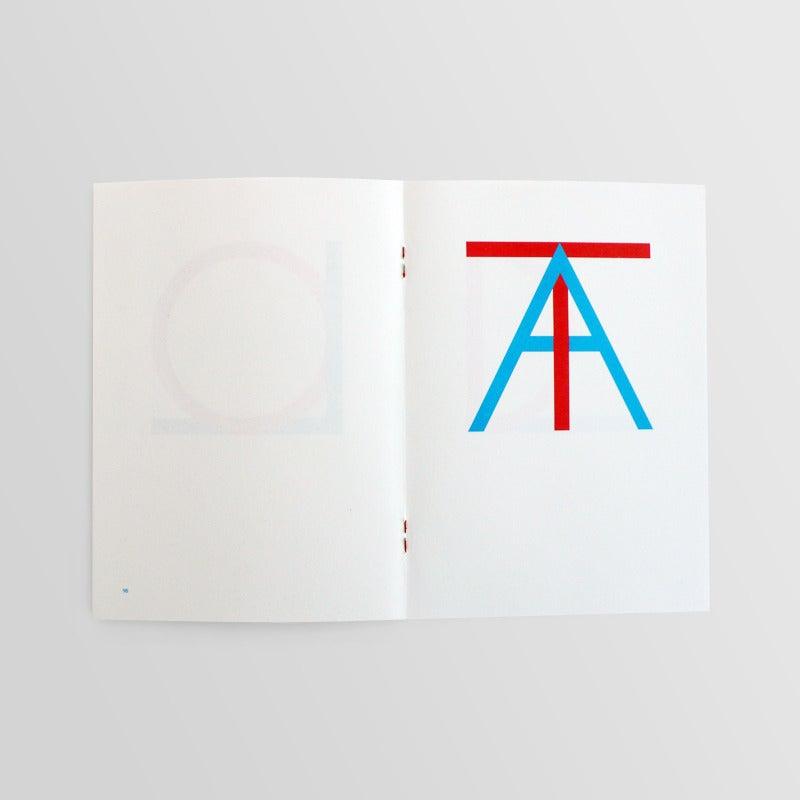 Image of Two Letter Words, Alex Fuller