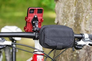Image of SMALL TACTICAL BAG -- HANDLEBAR OR SEATPOST