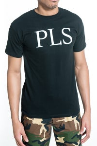 Image of PLS Logo Tee