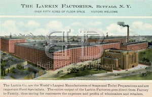 Image of Larkin - Factory