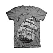 "Image of The Future Perfect ""Ships"" Shirt"