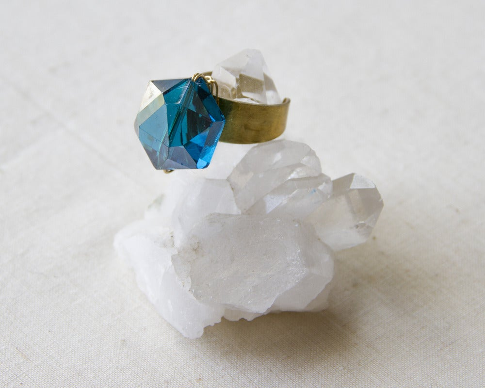 Image of Blue Disco