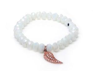 Image of HofW Exclusive wing bracelet
