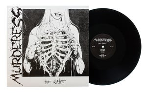 "Image of ""The Gate"" 12"" EP"