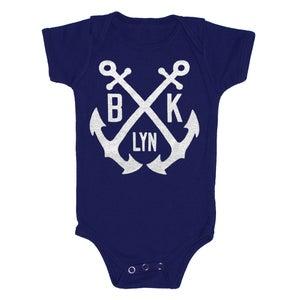 Image of BABY - Brooklyn Anchor