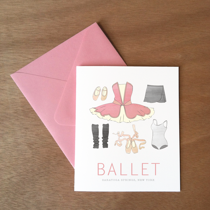 Image of Ballet