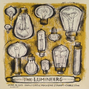 Image of Lumineers SC 2013
