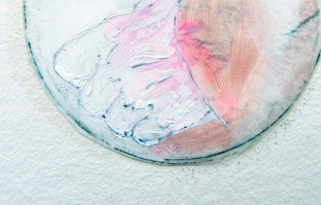 Image of médaillons de l'art Marcel