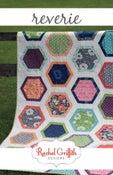 Image of reverie quilt pattern #112 (PDF VERSION)