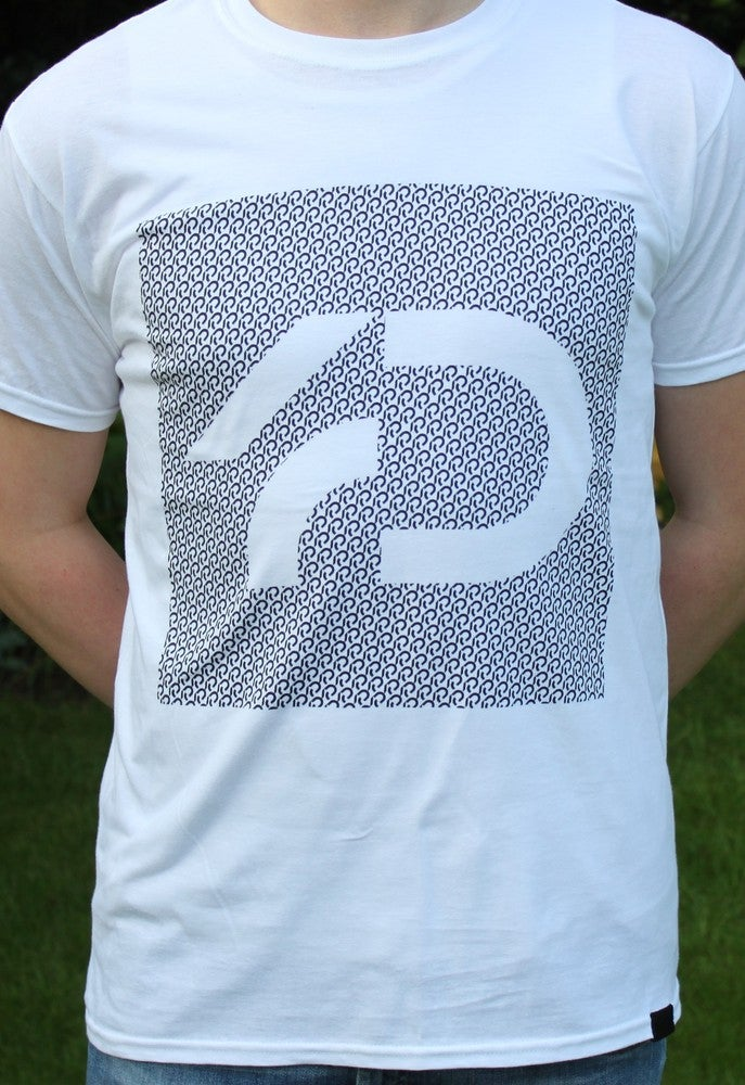 Image of 4D Tee #001