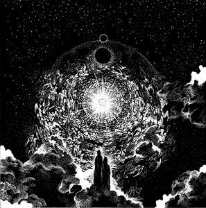 "Image of Mutilation Rites - ""Empyrean"" LP (Gilead Media)"