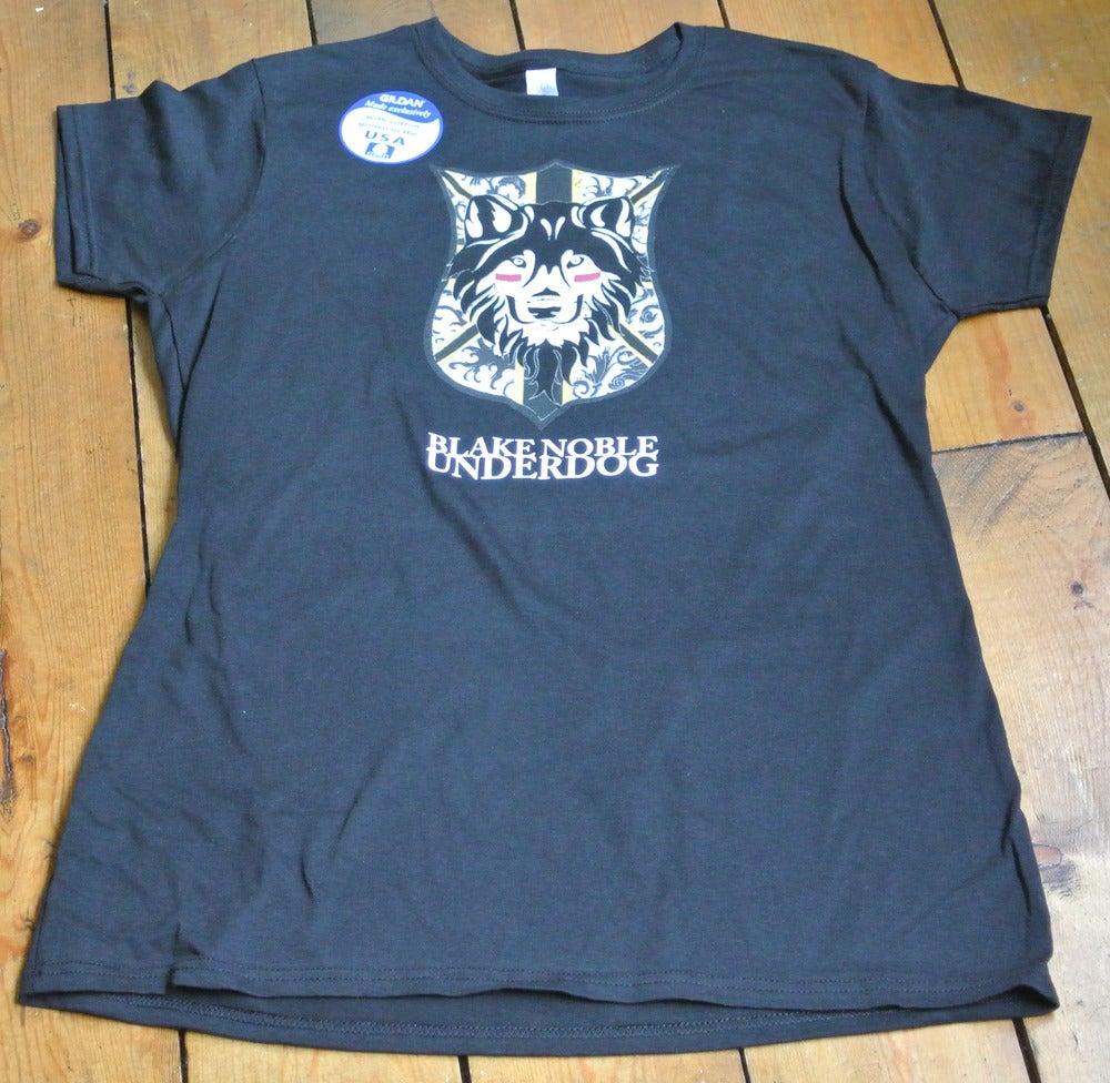 Image of Women's Underdog T-shirt
