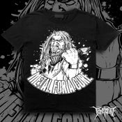Image of Metal for a Cure T-Shirt