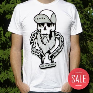 Image of Skull & Chain