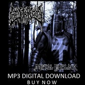 Image of CHRISTAGEDDON - METAL UNBLACK MP3 DIGITAL DOWNLOAD