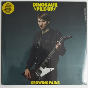 Image of Growing Pains Vinyl Album