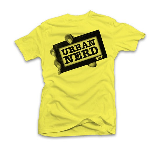 Image of Urban Nerd ™ I.D Tee