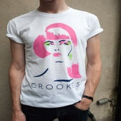 Image of Crookes T-Shirt