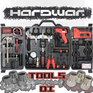 Image of HARDWAR TOOLZ  01