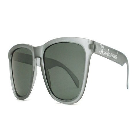 Image of FROSTED GREY SMOKE PREMIUM (POLARIZED)