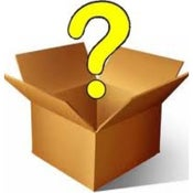 Image of 5 Item Mystery Box!