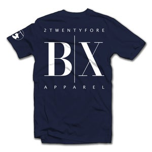 Image of B|X Tee (more colors avail.)