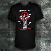"Image of T-Shirt ""New World Disorder"""