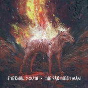 Image of SR06: ETERNAL YOUTH/THE FARTHEST MAN Split CDEP