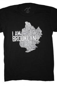 Image of I Am Brooklyn (Black)