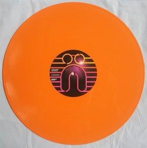 Image of Nocturnal Groove: Vinyl Sampler (Summer 2013)