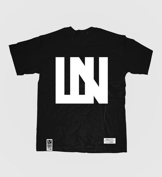 Image of Logo T-Shirt (Black)