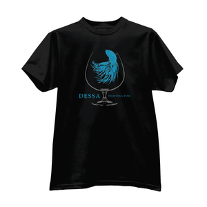 "Image of Dessa ""Fighting Fish"" Glow In The Dark Tee"