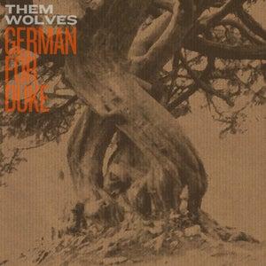 Image of Them Wolves - 'German For Duke' CD EP